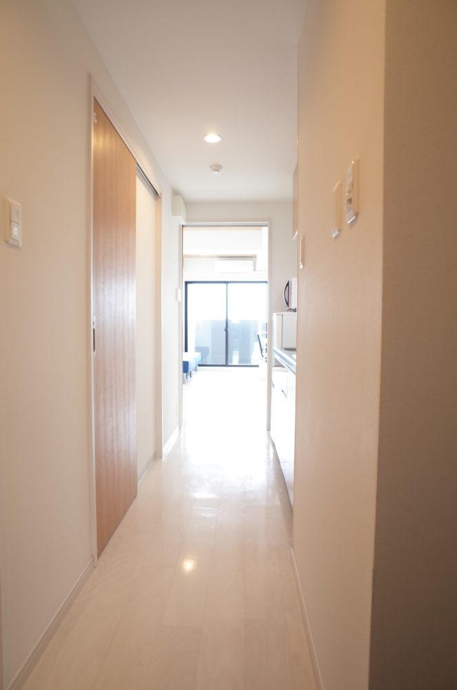 九州大学 賃貸 マンション 内観写真