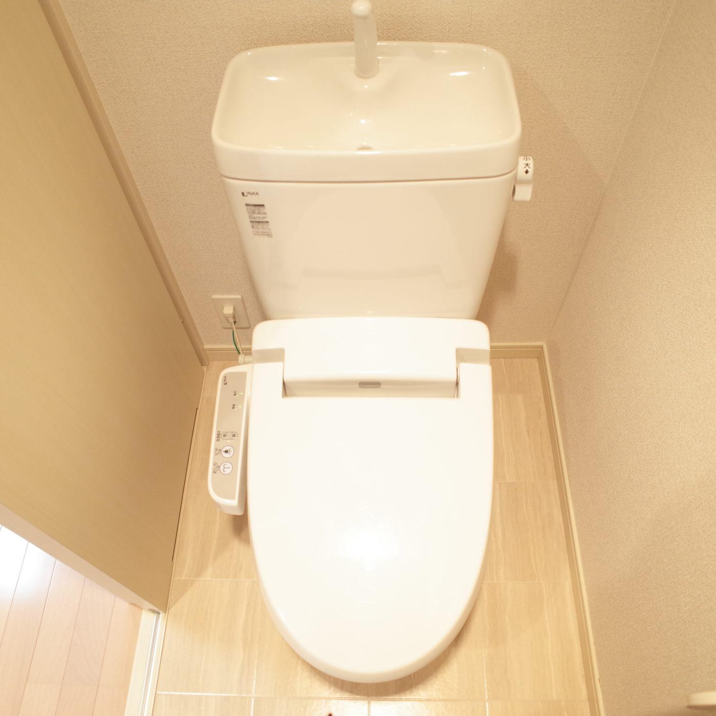 九大 伊都 学生専用 クレシア トイレ
