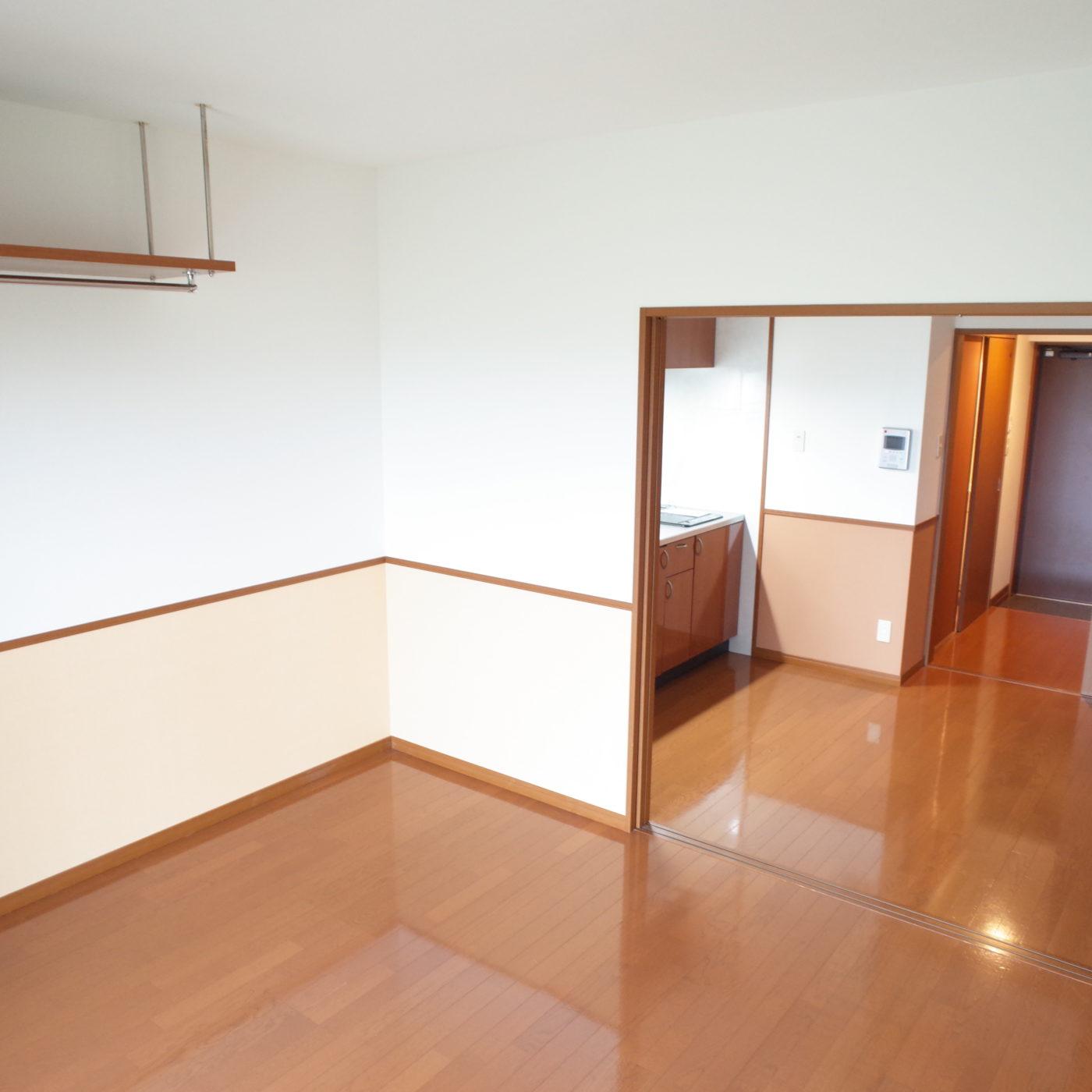 九州大学 伊都 アプリカード 一人暮らし 居室