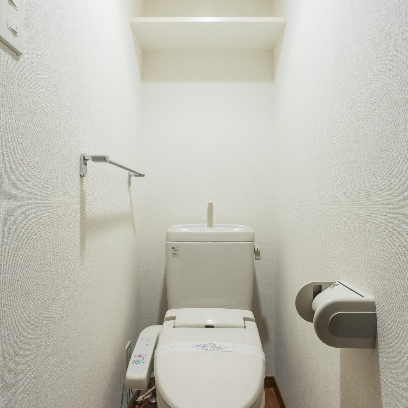 九州大学 伊都 賃貸 メゾン・トルテット Aタイプ 内観写真
