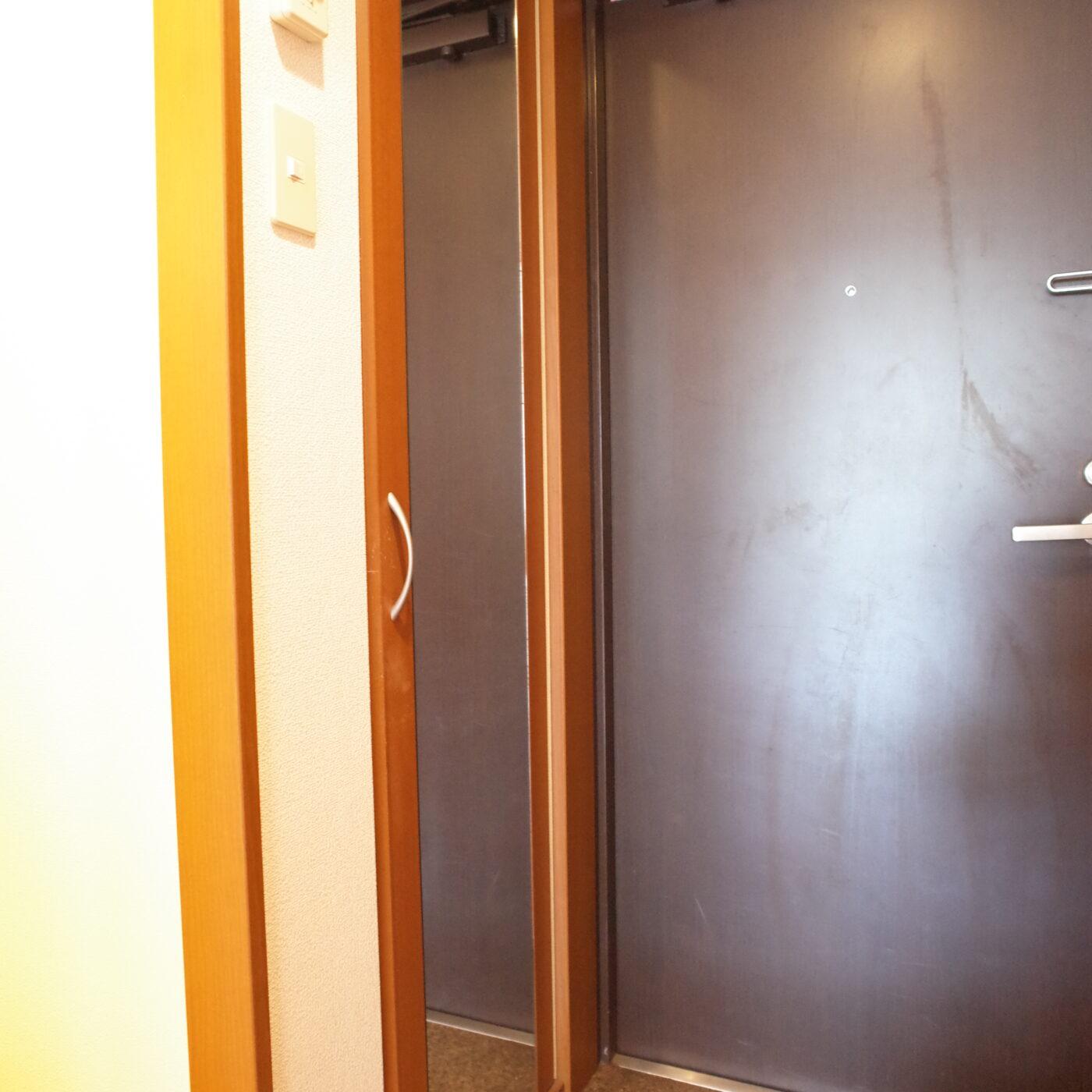 九大生 専用 賃貸 マンション メゾントルテット 内観