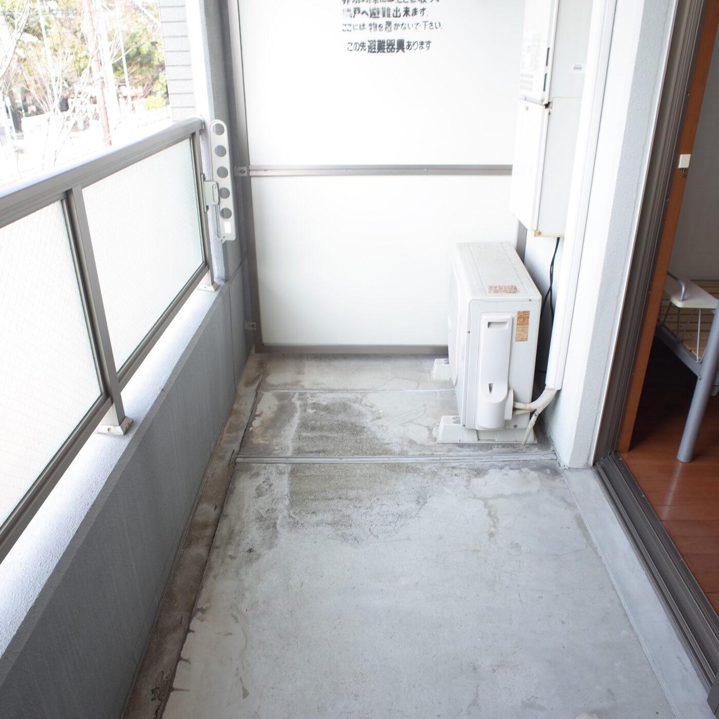 九州大学 学生専用 賃貸 マンション メゾン・トルテット 内観