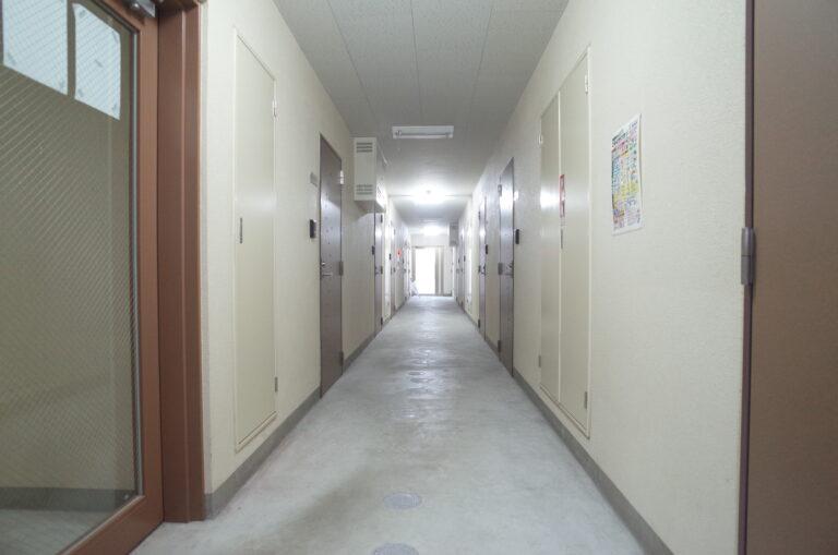 長崎大学 賃貸 学生専用 生協マンション Y'sマンション 共用
