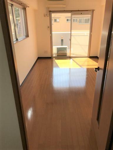 長大 賃貸 マンション 学生専用 FUKAI FLATⅢ 内観
