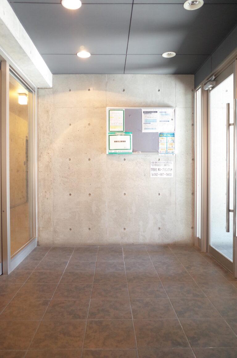 メディックパレス THE YUUKI 共用 学生 賃貸 生協マンション