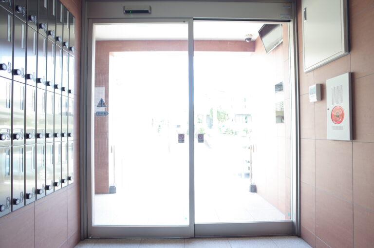 熊本大学 生協 学生専用 賃貸マンション 一人暮らし アドヴァンス子飼本町 共用