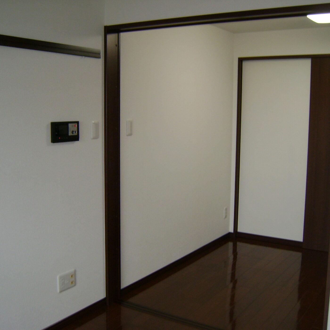 長崎大学 経済 学生専用 マンション 一人暮らし 賃貸 エスポワール西山 Aタイプ 内観