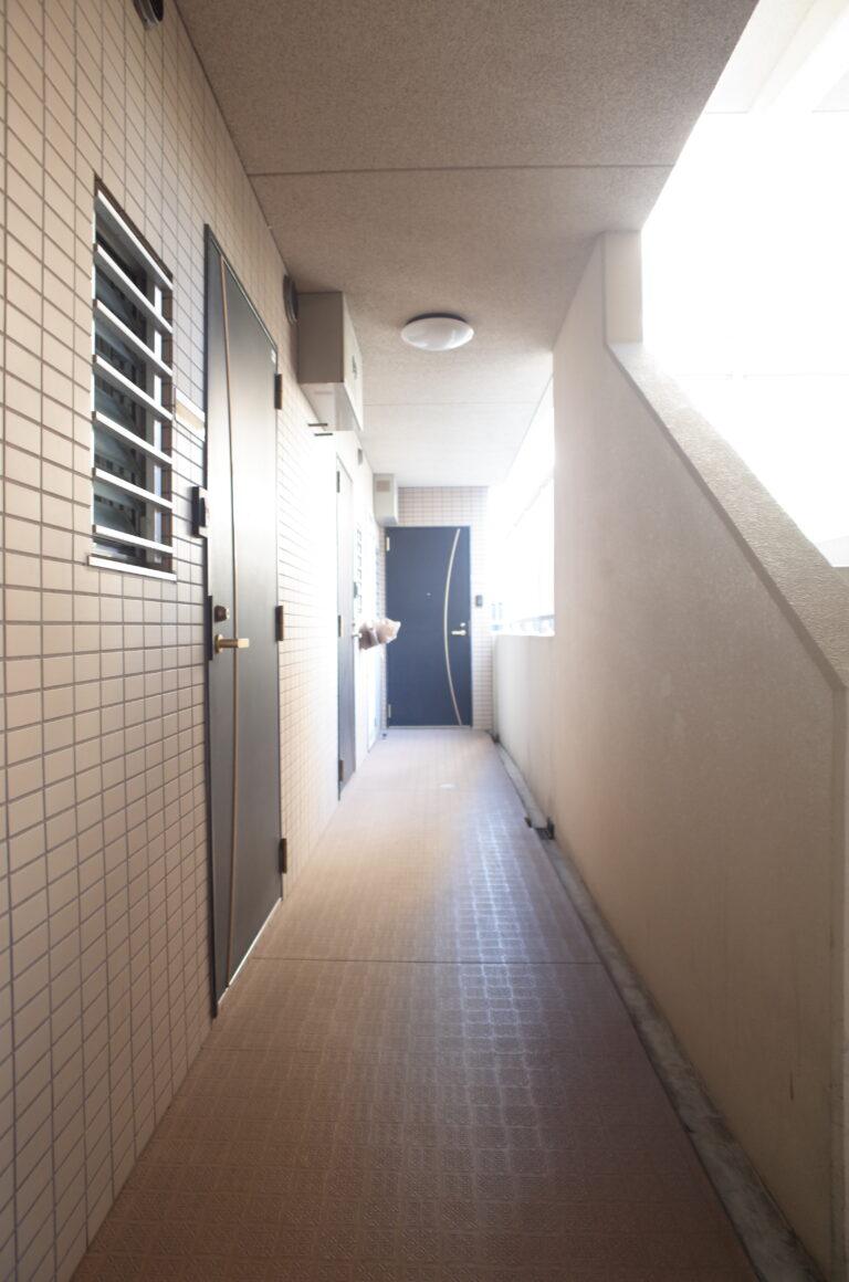 鹿児島大学 賃貸 学生専用 生協マンション 一人暮らし クラージュ上荒田 共用