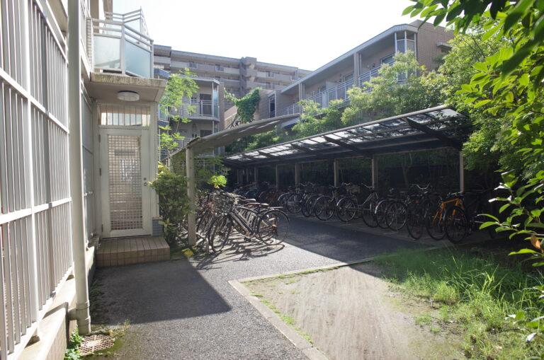 鹿大 生協マンション 学生専用 賃貸 一人暮らし クラージュ上荒田弐番館 共用